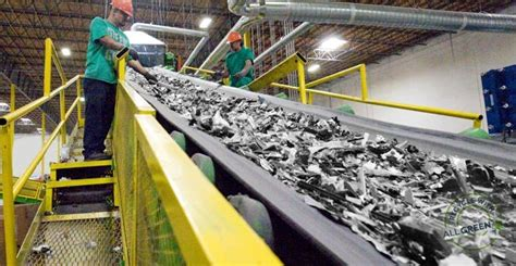 Illinois Increases Manufacturers Mandated E-Waste Recycling
