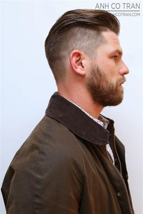 la coiffure pour homme les conseils de base  test des