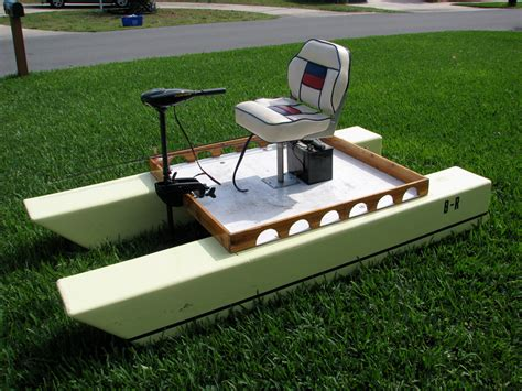 Small Boat Pontoons by 86 Diy Pontoon Boat Januari 2016 Get Wooden Plywood