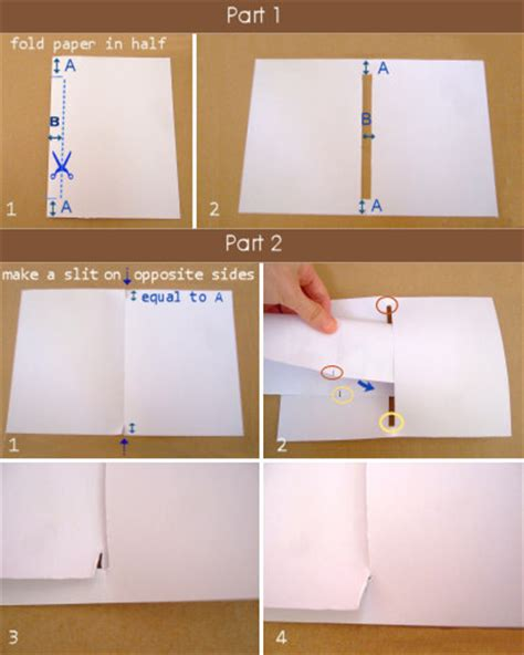 Do You Staple A Paper Clip A Two Page Resume by How To Bind Papers Without Staples Or 2 Bloomize