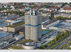 BMW Welt building in Munich, Germany image Free stock