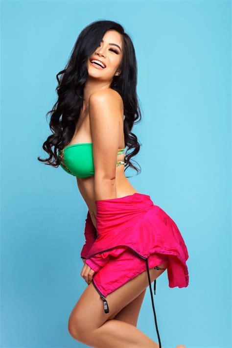 fhm sexiest woman   world kim lee shares