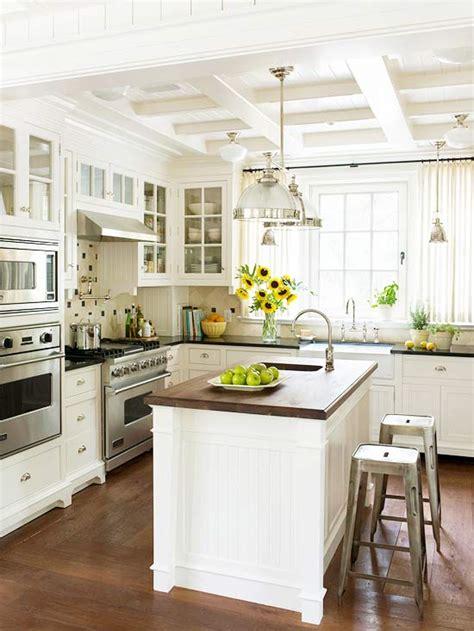 kitchen styling ideas traditional kitchen design ideas