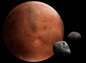 Phobos Probe | Scitech | The Earth Times