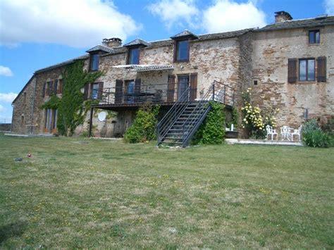 maison 224 vendre en midi pyrenees aveyron connac superbe demeure en pierres du 17 232 me