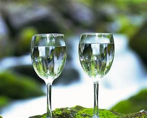 Two Wine Glass Nature Wallpapers - HD Wallpapers 35969