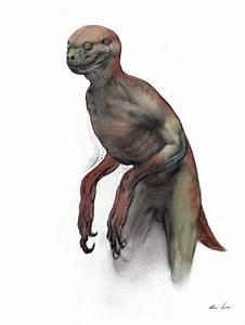 'Jurassic Park 4' Almost Had These Dinosaur-Man Hybrid ...
