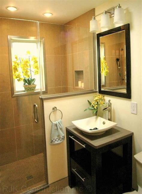 zen bathroom  integrated cabinetry modern bathroom
