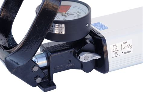 High Pressure Hydraulic Hand Pumps