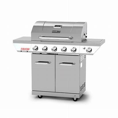 Nexgrill Burner Grill Evolution Gas 0882a Stainless