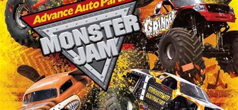 monster truck show jacksonville monster trucks at everbank with the advance auto parts