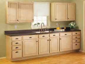 furniture kitchen cabinets how to refinish your kitchen cabinets with easy tricks