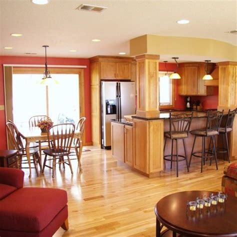 Split Foyer Kitchen Design Ideas, Pictures, Remodel And