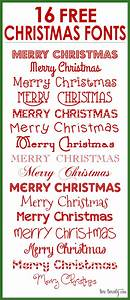 Microsoft Word Downloadable Christmas Fonts Pictures to ...