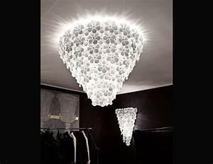 Nella Vetrina Visionnaire Murano Alwin Luxury Chandelier