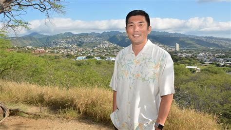 William Tanaka reaches the top at First Hawaii Title Corp ...