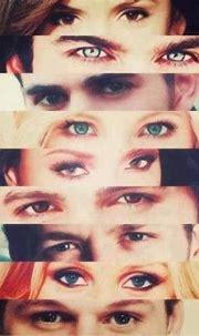 Eyes *--* - image #1184284 by korshun on Favim.com