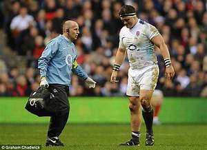 SIX NATIONS 2011: Andrew Sheridan ruled out of England's ...