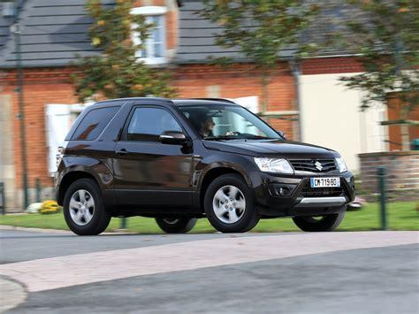 06 Suzuki Grand Vitara by Car In Pictures Car Photo Gallery 187 Suzuki Grand Vitara