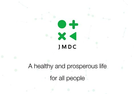 Click here to learn more. Investor Relations - JMDC Inc.