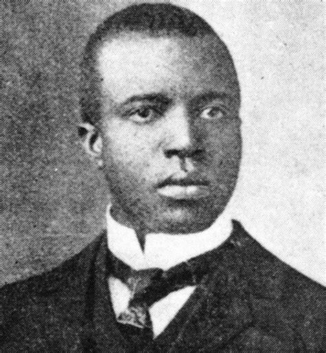 Joplin Biography - Scott Joplin Ragtime Festival