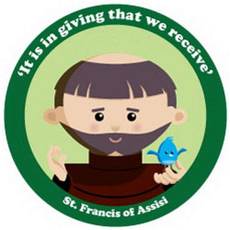 st francis of assisi coloring pages for catholic family net guide to family