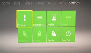 How To Find The Wired MAC Address On Xbox 360 DHNet