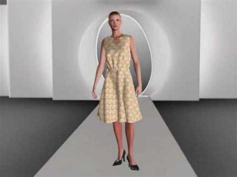 virtual fashion show university  hawaii  manoa