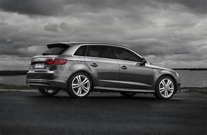 Audi A3 Tfsi : audi a3 review 1 8 tfsi quattro caradvice ~ Medecine-chirurgie-esthetiques.com Avis de Voitures