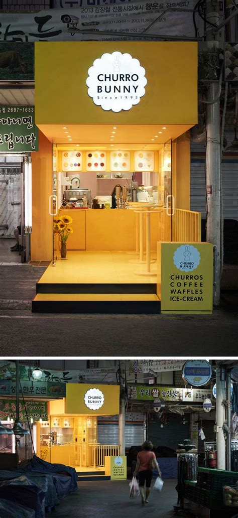 Bentley's was an easy choice for our name because this little yorkie/shihtzu represents everything a great coffee shop should be; 10 Unique Coffee Shop Designs In Asia   Desain restoran ...
