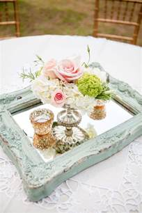 20 Inspiring Vintage Wedding Centerpieces Ideas Romantic