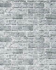 Papel mural con efecto muro de ladrillos EDEM 583 26 con imitación piedra stones y diseño