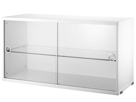 sliding glass cabinet doors string system display cabinet with sliding glass doors by