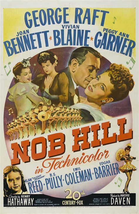 nob hill film wikipedia