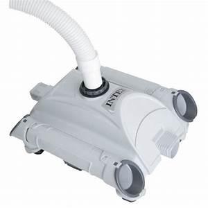 Aspirateur Le Bon Coin : intex robot aspirateur de fond syst me venturi pour filtration 6m h et plus achat vente ~ Medecine-chirurgie-esthetiques.com Avis de Voitures