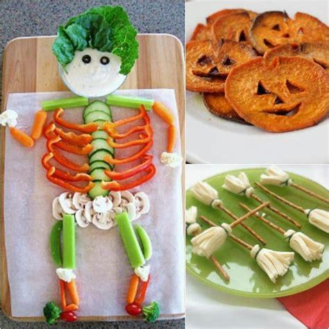Kikabu Schaurigschönes Halloweenbuffett Halloween
