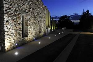 Eclairage Exterieur Castorama : eclairage jardin massif ~ Carolinahurricanesstore.com Idées de Décoration