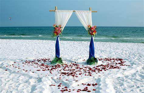 beautiful beach wedding ideas