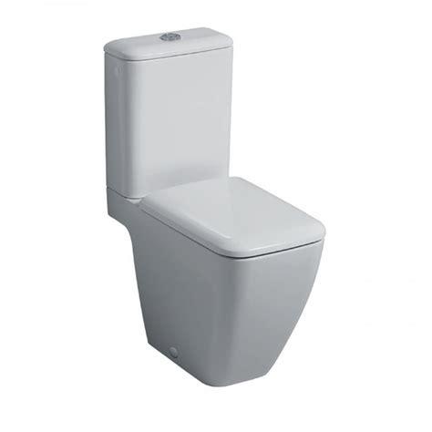 geberit icon square close coupled toilet bathrooms