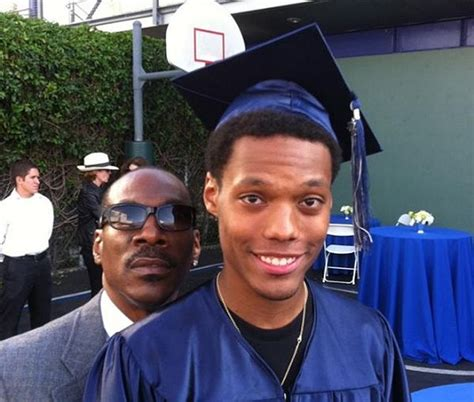 eddie murphy son who knew eddie murphy had sons this grown look at them now