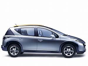 Peugeot 207 Sw : peugeot 207 sw cc images pics peugeot 207 sw outdoor concept ~ Gottalentnigeria.com Avis de Voitures