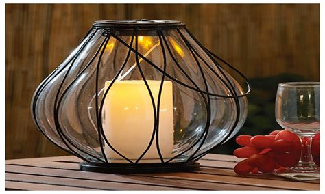 outdoor candle lantern lights outdoor solar candle lights