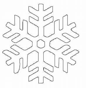 Schneeflocke Vorlage Ausschneiden : kostenlose malvorlage schneeflocken und sterne schneeflocke 4 zum ausmalen ~ Yasmunasinghe.com Haus und Dekorationen
