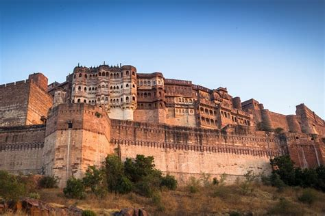 Wallpaper Of Mehrangarh Fort by 18 Best Places To Visit In Jodhpur Things To Do