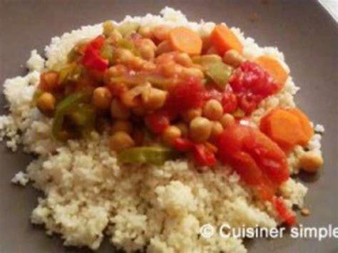 recette cuisine sur fr3 recettes de couscous et couscous aux légumes 3