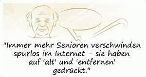 Potenzen Berechnen Ohne Taschenrechner : spruch online sein immer mehr senioren verschwinden spurlos im internet sie ~ Themetempest.com Abrechnung