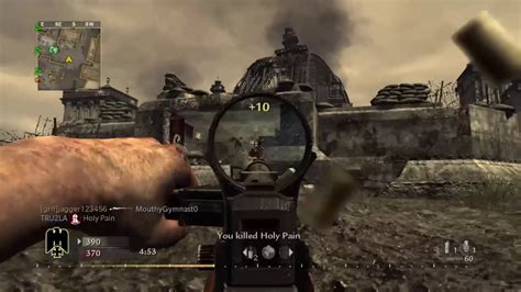 Call Of Duty Waw In 2017 Multiplayer Xbox One
