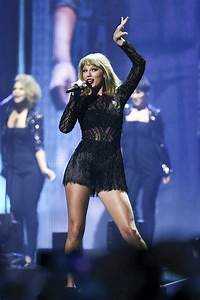 Taylor Swift at the 2017 DIRECTV NOW Super Saturday Night ...