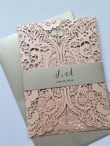 laser cut wedding invitations With laser cut wedding invitations near me