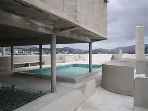 Le Corbusier Cité Radieuse Interieur : la cit radieuse par le corbusier marseille ~ Melissatoandfro.com Idées de Décoration